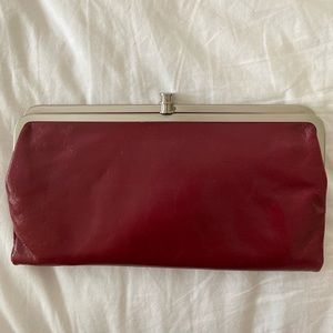 Authentic HOBO Lauren Clutch Wallet
